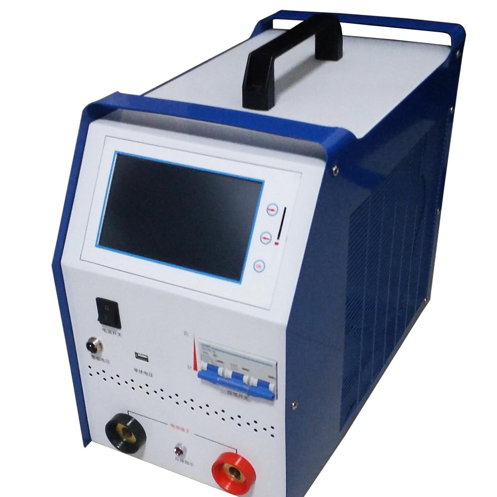 高精度通用蓄电池内阻测试仪