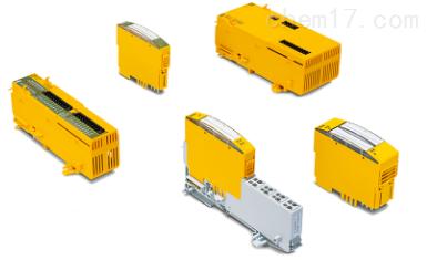 德国PILZ皮尔兹用于控制器和I/O系统