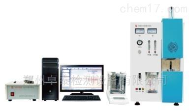 SHW3000-D郑州高频红外多元素分析仪