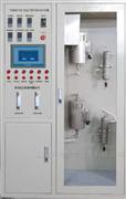 一氧化碳中温-低温串联变换反应实验装置