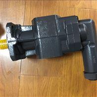 KRACHT齿轮泵组KF25RF1+ABB电机