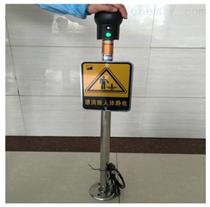 SUTE防爆人体静电释放器 西安特价供应