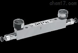 美国ROSS插入式调节器