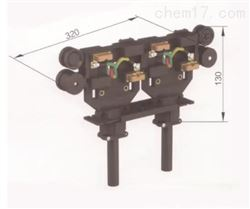 HFP60系列导管式滑触线