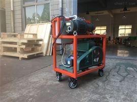 XMSF6-8015SF6(六氟化硫)氣體回收充氣裝置