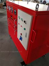 HTLH-54SF6气体抽真空充气装置