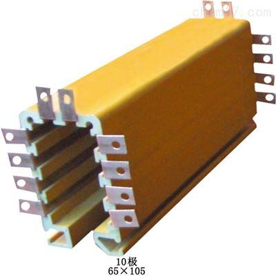 10极管式滑触线上海徐吉电气