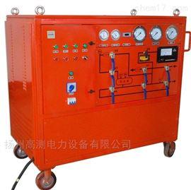 HTLH-54SF6气体抽真空充气装置 资质用