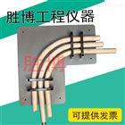 塑料管弯曲固定装置/划线器