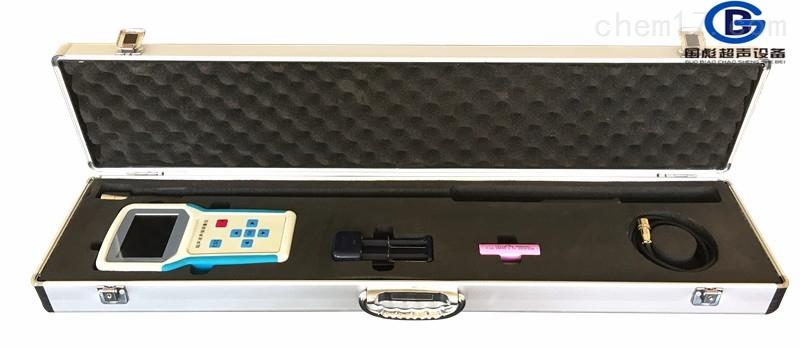 国彪精密型声强测量仪声功率清洗机功率检测
