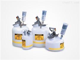 HPLC废液安全处置罐Justrite杰斯瑞特
