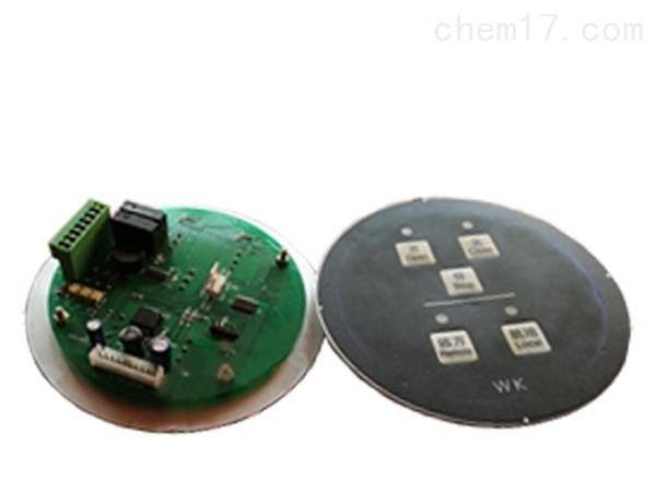 扬修电动执行器配件操作面板