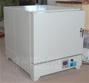 SX2-2.5-10Z一體式箱式電阻爐