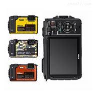 防爆认证数码照相机Excam1601原品牌尼康