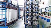 SYBJ集成电路超纯水生产设备_RO纯水机