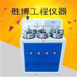 防水卷材电动不透水仪