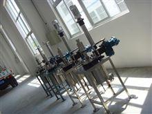 GSHA實驗室反應釜