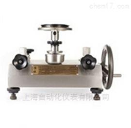 YU-6TYU-6T活塞压力计