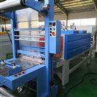 岩棉板包装设备PE膜上下自动送膜包装机