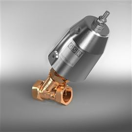 德国GSR 2 / 3路阀电磁阀正品