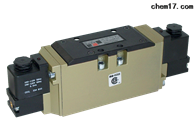 ISO 5599-2美国罗斯ROSS阀门