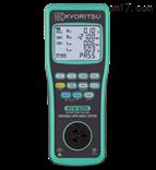 日本共立KEW 6205便携式安规测试仪