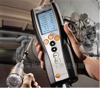testo340德图testo340工业烟气分析仪