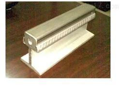 JXLH系列耐高温钢体铝滑触线型号