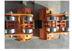 HC-Ⅴ工字钢台车型号