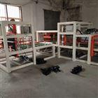 厂家专注研发水泥发泡切割机成套设备
