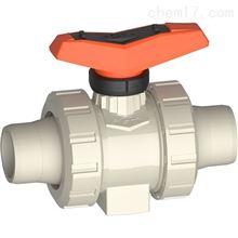 546 Pro美国G+F带承插式熔接套管公制PROGEF球阀