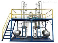 化工设备拆装综合实训装置(双塔)教学设备