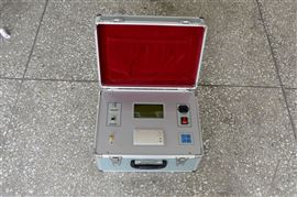 上海氧化鋅避雷器測試儀