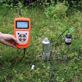 TZS-ECW-G土壤原位盐分速测仪