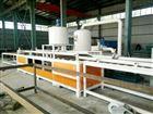 改性渗透硅质聚苯板生产全套设备厂家