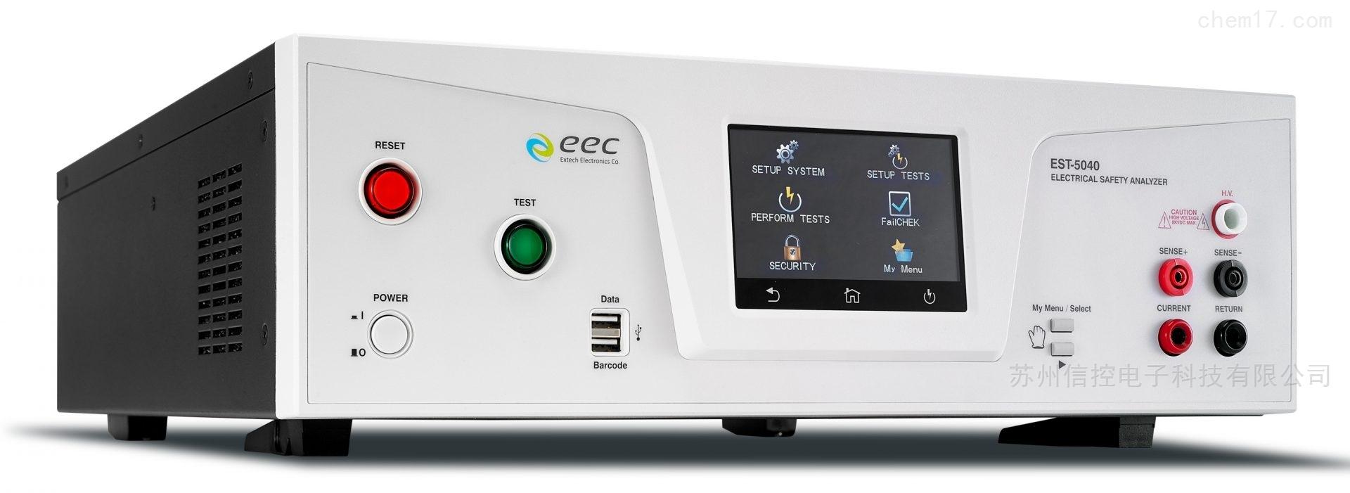 华仪EEC太阳能专用安规分析仪EPV500