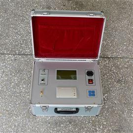 新款氧化锌避雷器测试仪