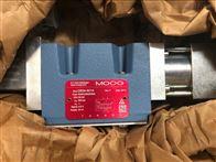 D634-501A美国原装进口穆格MOOG伺服阀