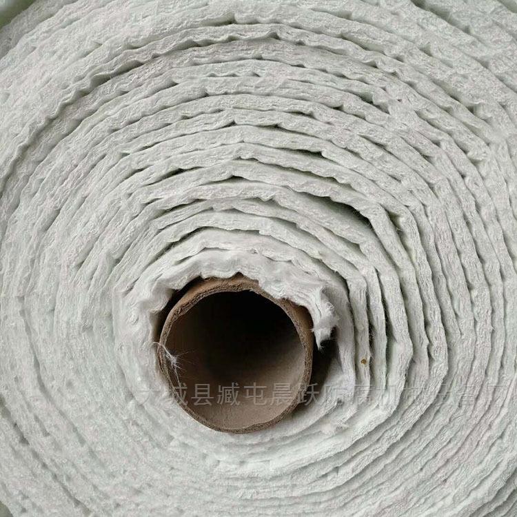 高性能纳米气凝胶保温棉 隔热卷毡隔热特点