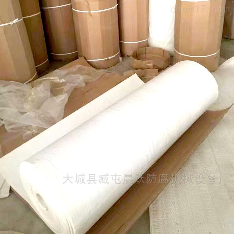 玻璃纤维纳米气凝胶卷毡 绝热保温棉材料