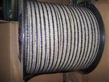 齐全优质高碳盘根.耐高温石棉碳素盘根厂家供应