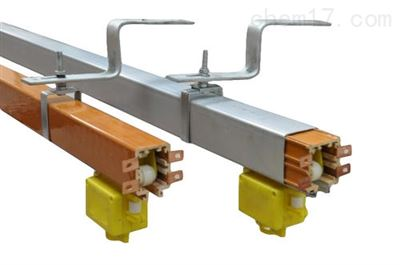DHGJ-5-50铝合金外壳多极滑触线价格