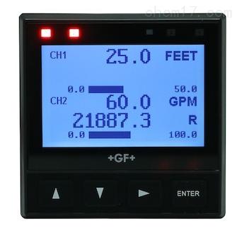 美国G+F双通道发射机