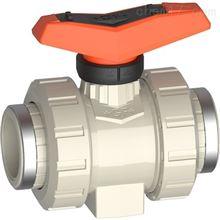 546 Pro美国G+F带螺纹套筒加固RpPROGEF标准球阀
