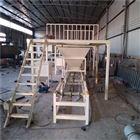 模箱压制型匀质板设备生产线的投资成本