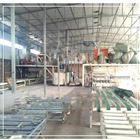 聚苯板设备 轻匀质板生产线厂家技术说明