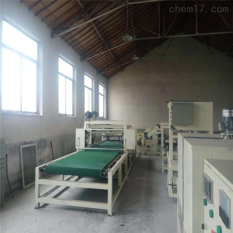 匀质保温板设备与聚合物匀质板生产设备