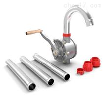 WS-32型铝钛合金手摇油抽子 北京特价供应