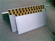 电力防护挡鼠板