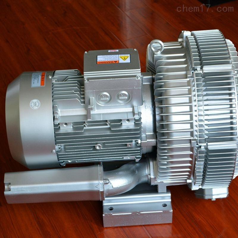 供应25KW高压鼓风机